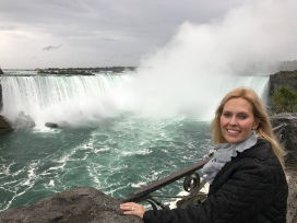 Angela Niagara