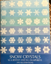 snow crystals book