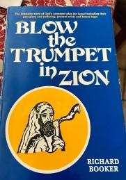 blow trumpet book