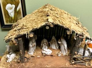 new nativity