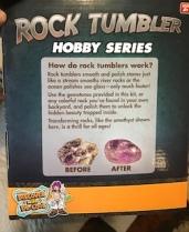 rock tumbler box