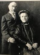 Ida and Isador
